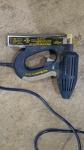 Electric Brad Gun
