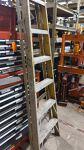 7 ft fiberglass ladder