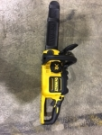 "Battery-Electric Chainsaw (16""/ 40V DeWalt)"