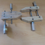 Clamps - Woodworking