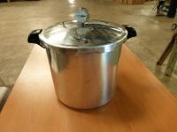 Canner - Pressure cooker