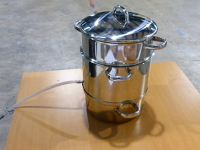 Juice Extractor (manual available)