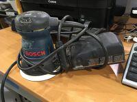 Bosch Random Orbit Sander (stick-on)