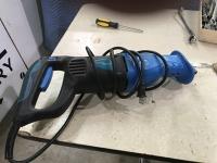 Reciprocating Saw plug in PowerGlide
