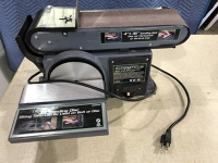Genesis Belt and Disc Sander