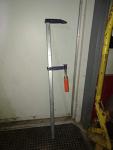 Bar clamp, 3 foot