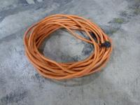 Extension Cord 50 feet heavy duty