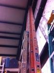 32' Extension Ladder-Fiberglass