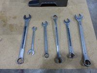 Wrench Set (Large)