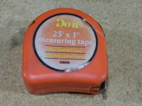 Tape Measure 25'