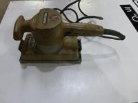 Power sander