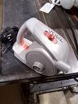 Air Mattress Inflator (AC power)