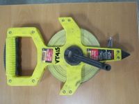 100 ft tape measure
