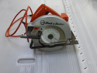Circular Saw (with manual)