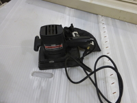 Pad Sander (with manual)