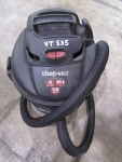 Shop-Vac wet/dry vacuum 8 Gallon