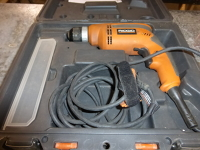 Power drill 3/8""