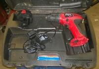 Skil 9.6V Cordless Drill
