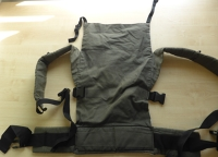 Action Baby Carrier Standard Khaki