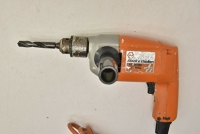 "1/2"" reversible Corded Drill Motor"