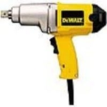 3/4 inch Impact Wrench, corded
