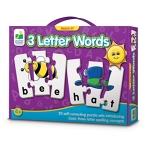 3 Letter Words Puzzle