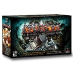 Ascension Chronicle of the Godslayer
