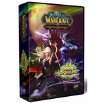 World of Warcraft TCG Dark Portal Starter Deck