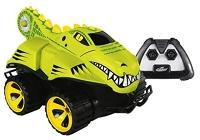 Amphibious RC Car Mega Morphibians Crocodile