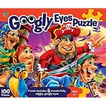 Googly Eyes Puzzle