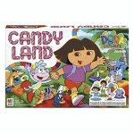 Candy Land - Dora Edition