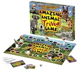 Amazing Animal Trivia Game