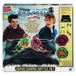 Beywheelz Crash Course Battle Set