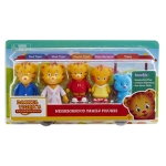 Daniel Tiger's Neighborhood & Friends