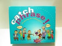 Catch phrase!