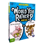 Would You Rather...? Board Game