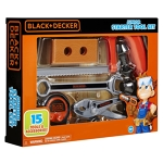 Black & Decker Junior - Starter Tool Set