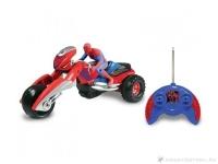 R/C Spider-Man Spider Trike