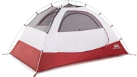 REI Co-op Camp Dome 2 - Seattle Mist/Wild Burgundy