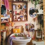 Bathroom, Sweet Bathroom! - 500pc
