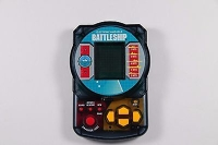 Battleship Electronic Hand-Held
