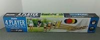 4 Player Croquet