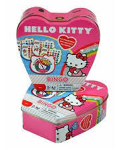 Hello Kitty Bingo