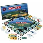 Monopoly Golf Edition