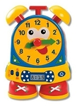 Telly the Time Telling Toy