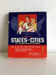 Game of States and Cities