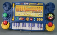 VTech Little Smart DJ jazz 'n jam