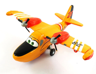 Assorted Airplanes - 3 Pieces