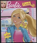 Barbie Puzzle 48 pieces