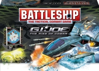 Battleship - GI Joe Edition